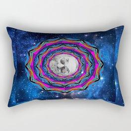 3 Ring Jerry Rectangular Pillow
