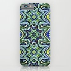 A Winter Garden iPhone 6s Slim Case