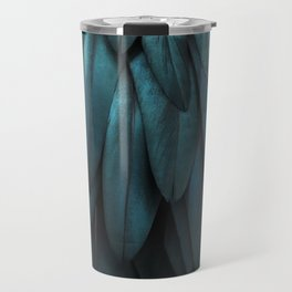 DARK FEATHERS Travel Mug