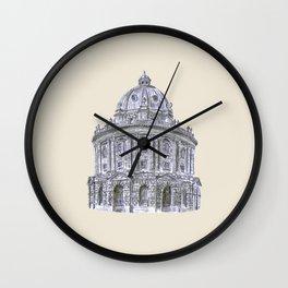 The Camera Wall Clock