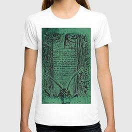 Kafka I T-shirt