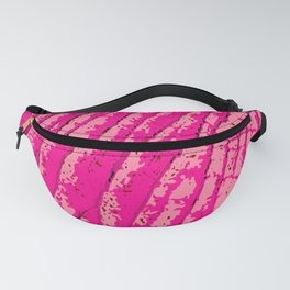 Pink Elephants on Parade Fanny Pack