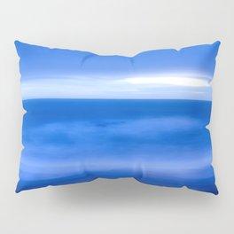 My Blue Ocean Pillow Sham