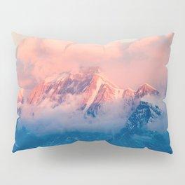Powder Pillow Sham