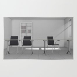 The Classroom Rug