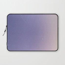Soft Milky Way Laptop Sleeve