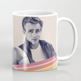 Technicolor Icons Coffee Mug