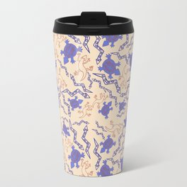 Turtle Tribe  Travel Mug