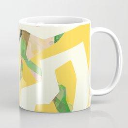 Camouflage XXXV Coffee Mug