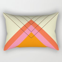 Iglu Sixties Rectangular Pillow