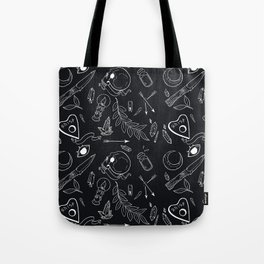 Occult Zoo Ver 5 Tote Bag