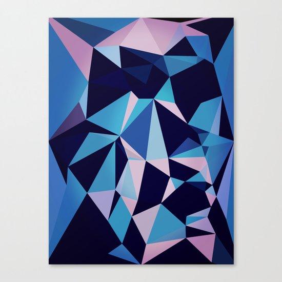 blux Canvas Print