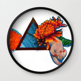 All Things Grow, Madrugada Revised Wall Clock