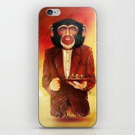 Joe Rogan iPhone Skin