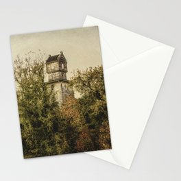 Stucile Farms Water Tower Stationery Cards