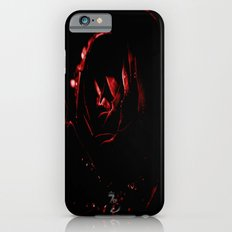 The Simple Beauty of a Rose Slim Case iPhone 6s