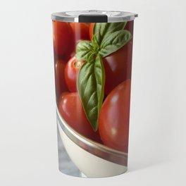 Cherry tomatoes Travel Mug