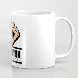 THE MAYOR OF EARTH Coffee Mug