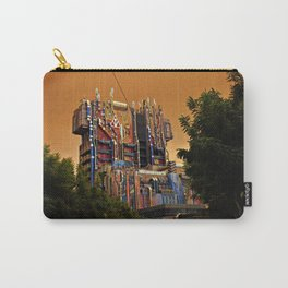 Guardians of the Galaxy: Mission Breakout at California Adventure Carry-All Pouch