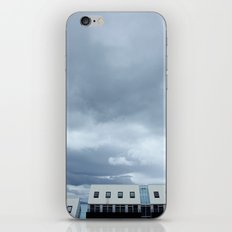 empty spaces iPhone & iPod Skin