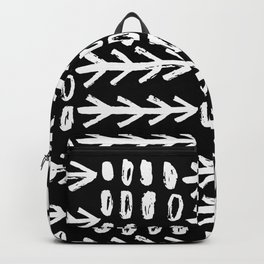 Hand Drawn Arrows Backpack