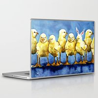 easter Laptop & iPad Skins featuring Easter by tsquared91