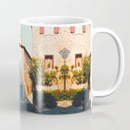 La Rue Provençale Photographic Pattern #2 Coffee Mug