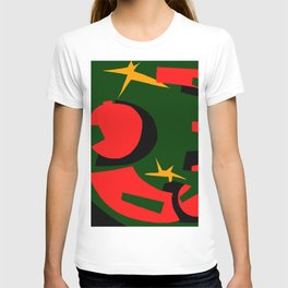 Christmas is comming T-shirt