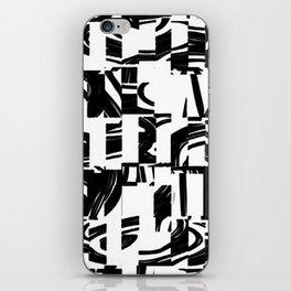 La Vuelta al Cole iPhone Skin