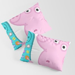 Peppa Pig Hang Up Pillow Sham