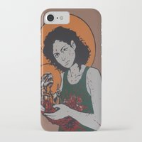 ripley iPhone & iPod Cases featuring holy ripley by Just Sprayed