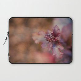 Reaching Up Laptop Sleeve
