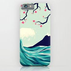 Falling in love 2 Slim Case iPhone 6s