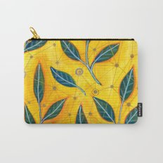 connected to nature Carry-All Pouch
