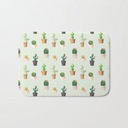 Cactus Love Bath Mat