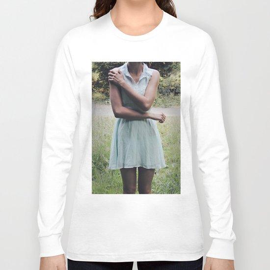 Vulnerable Long Sleeve T-shirt