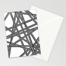 To The Edge #3 Stationery Cards