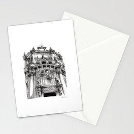 Chiesa di San Matteo - Lecce Stationery Cards