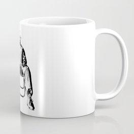Breaking Bad - Heisenberg - TV Coffee Mug