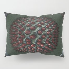 Small fleshy and erectile body Pillow Sham