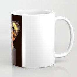 Untitled Butterfly 2 Coffee Mug