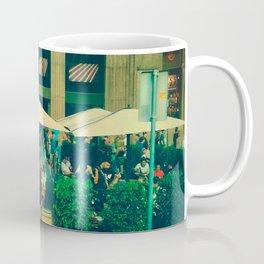 Its Never too Late for Hard Rock Cafe Coffee Mug