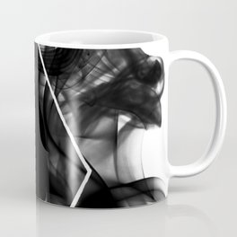 Black Smoke Coffee Mug