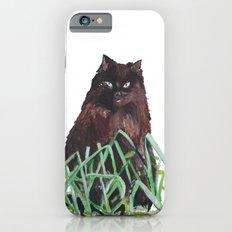 grass cat Slim Case iPhone 6s