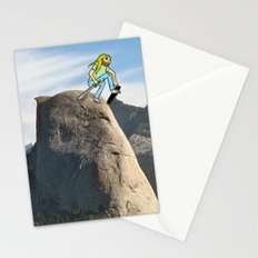 Half Dome Drop In Stationery Cards