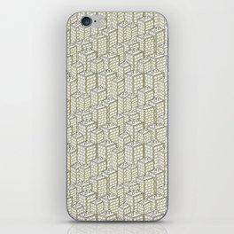 ZS Zenta Minimal 02A1Cx S6 iPhone Skin