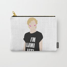 Isak - I Am Illuminati Carry-All Pouch