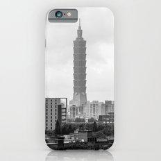 Taipei 101 Slim Case iPhone 6s