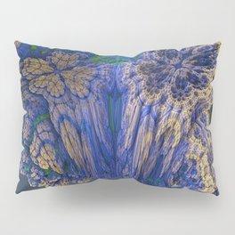 Mean Coral Pillow Sham