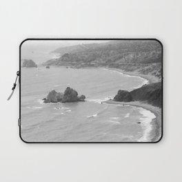 Rugged Coast Laptop Sleeve